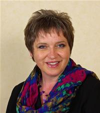 Profile image for Councillor Liz Harvey